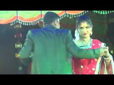 Janhare Lekhichi Naa (Krushnakant & Queen)_Tunapur Yatra Song By Remix Boy Bkd_2k18