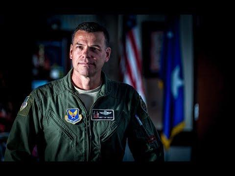 AFOTEC: Major General Matthew H. Molloy