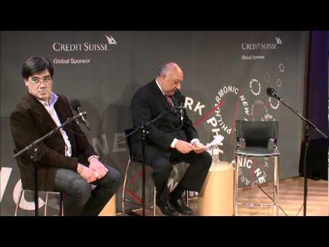 2011/12 Season Revealed: Alec Baldwin and Q&A (8 of 8)