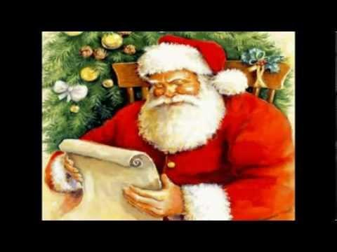 Voix Du Pere Noel Eric DISEUR voix du Père Noël http://.la voix off.  YouTube