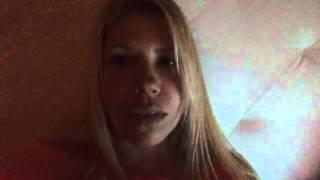 Видео отзыв о консультации