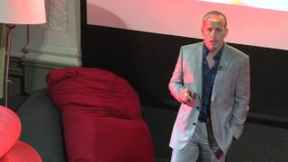 A quiet violence: Ed Brown at TEDxLowell