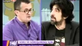 TV 8 Böyle Bir Şey Var Mı ? - Okan BAYÜLGEN - 6 nisan 2012