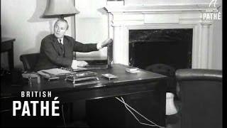 Selwyn Lloyd Pre-Budget Material  (1960-1969)