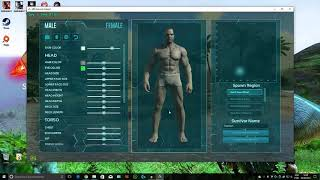 Instalar ARK Survival Evolved PC