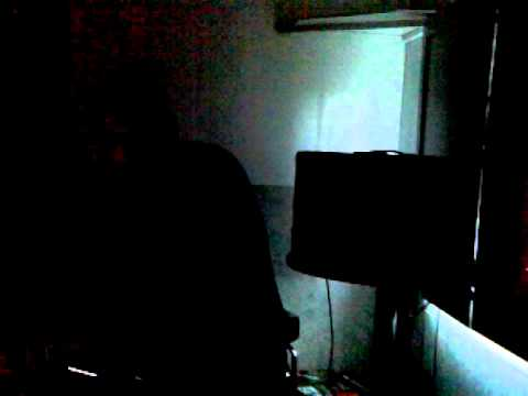 Dental Work - Live @ Noise Shock III Sound & Arts Bazaar - Oddbank Theatre - E. Moline, IL 2010.AVI