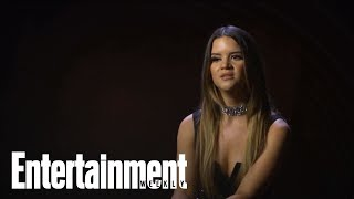 Carrie Underwood, Maren Morris And More Share Their Biggest Inspirations | Entertainment Weekly