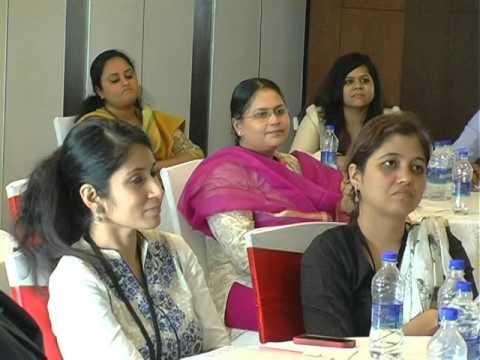 D Ashok (Dash) @ Chief Customer Officer Forum India