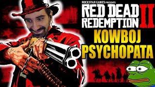 DZIKI ZACHÓD NIE BYŁ NA TO GOTOWY... | RED DEAD REDEMPTION 2 *NAJLEPSZE MOMENTY*