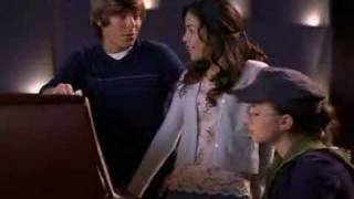what i've been looking for - troy & gabriella