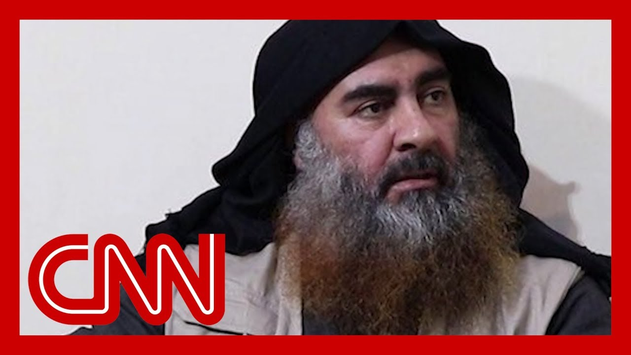 ISIS leader Abu Bakr al-Baghdadi believed to have been killed in a US military raid, sources say