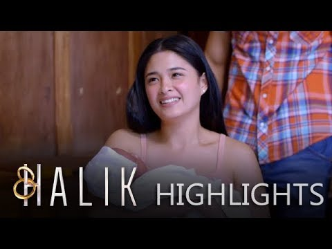Halik: Jade and Lino brings baby CJ home | EP 134