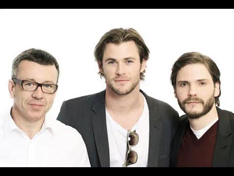Chris Hemsworth & Daniel Brühl: Rush Interview