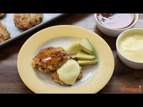 How to Make Crab Cakes | Crab Recipes | Allrecipes.com