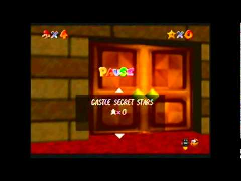 Super Mario 64 8 Star Door Skip (console)  sc 1 st  YouTube & Super Mario 64 8 Star Door Skip (console) - YouTube pezcame.com