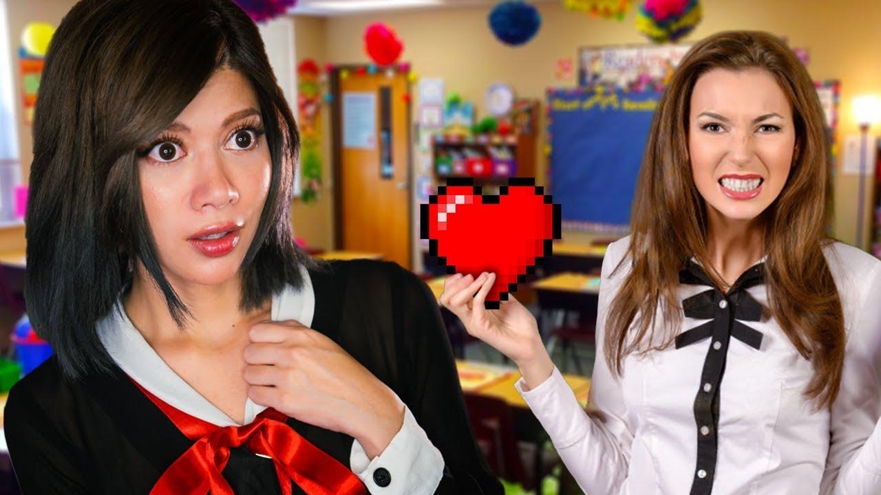 this-teacher-got-me-beat-up-deltarune