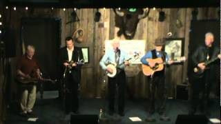 He Rode All the Way to Texas - My Favorite Bluegrass Band