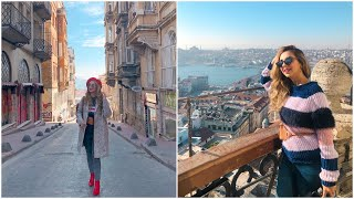 VLOG | Traveling To Turkey | Exploring Istanbul Video