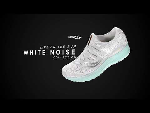 White Noise - Life On The Run