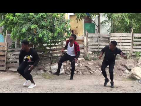 MASICKA - WAVE IT 2017 ft BG Dancerz
