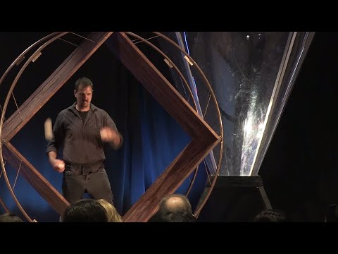Combining a Passion for Engineering with the Circus  Greg Kennedy  TEDxUniversityofRochester