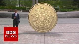 What is the real cost of UK's EU membership? BBC News