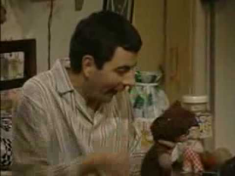Mr Bean - Christmas Special