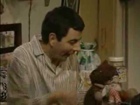 Mr Bean Christmas.Mr Bean Christmas Special