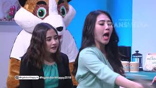 NGABUBURIT HAPPY - Mantan Terindah Vicky Prasetyo (26/5/18) Part 3