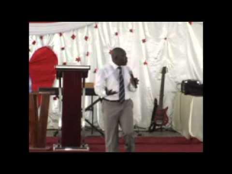 2013 04 27   Dr Enson Lwesya