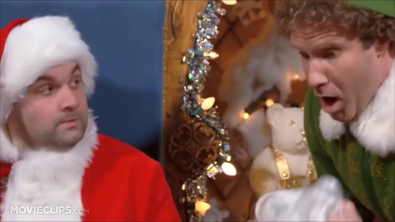 Kickass Christmas Movie Highlights - YouTube