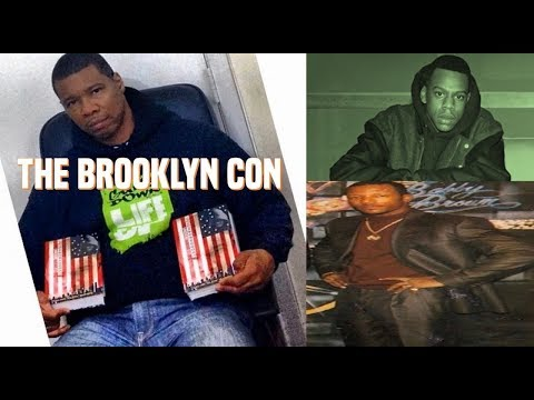 "Jay Z's mentor ""Calvin Klein Bacote"" Is A Fraud, Says Former Kingpin Glaze"