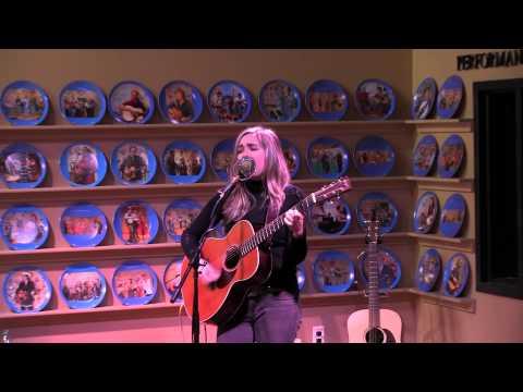 WDVX Radio Blue Plate Special, Myla Smith (Part 1)