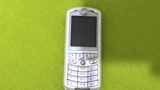 Motorola Rokr E1  ( Raridade )