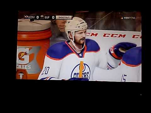 CONNOR MCDAVID vs JACK EICHEL - NHL Shootout Talk #1