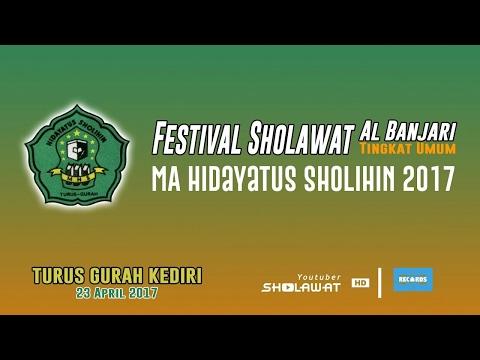 Auladum Musthofa - FesBan MA Hidayatus Sholihin 2017