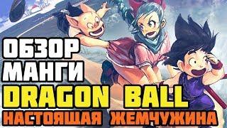 Обзор Dragon Ball (Классический) | Настоящая жемчужина
