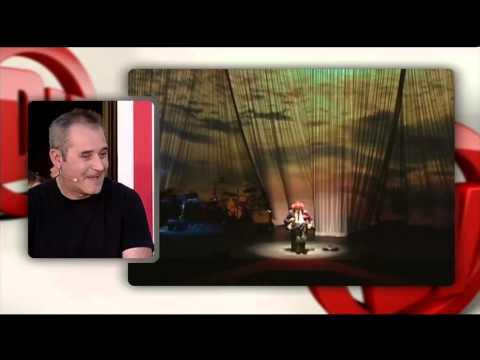 TV3 - Divendres - El Festival Internacional de Música del Castell de Peralada i la Fira del Clown