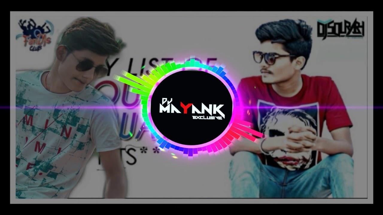 Mayank Dj  MS DJ Saurabh Main Nashe Mein Meri Nasha Hai total dhamaal DJ  remix songs Jabalpur DJ Sau