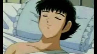 Tragico Episodio Final Super Campeones ( Subtitulado ) Final Japones u_u