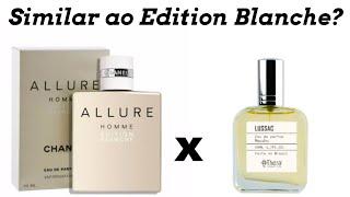 No vídeo de hoje trago pra vocês a resenha completa do Perfume luss...