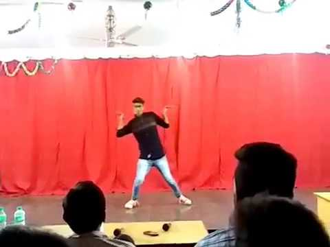 Rooba Rooba Song Dance | Love songs | Remix dance | Dileep Hadly