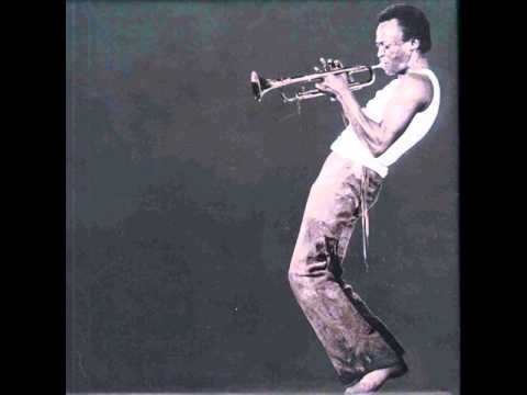 Miles Davis - Willie Nelson take 2)