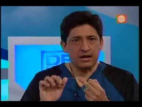 Dr. TV Perú (02-09-2013) - B3 - Asistente del día: El cuidado de los dientes
