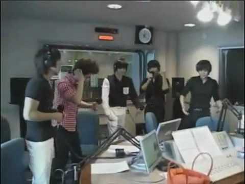 (Radio cut) 100706 MBLAQ Y Live Radio