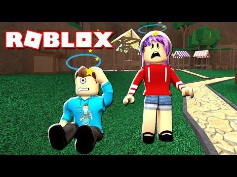 WE GOT SO DIZZY! | Roblox Epic Mini Games w/ RadioJH Games! | MicroGuardian