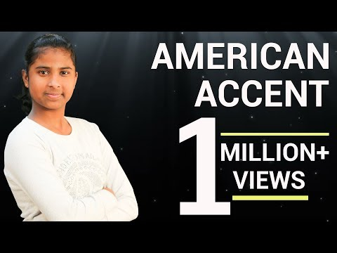 how to understand american accent easily