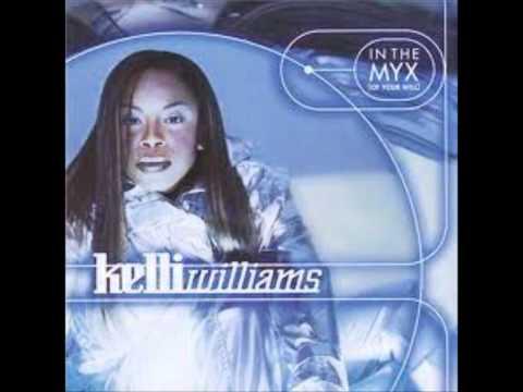 Kelli Williams Fall Down 2000