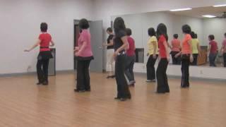 Sad Movies - Line Dance (Dance & Teach in English & 中文)