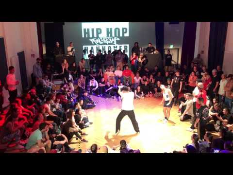 7 to smoke all styles Pfingstcamp Hannover 2017